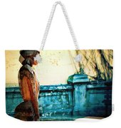 Sculpture Park In Nassau Bahamas Weekender Tote Bag