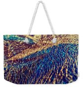 Sea 2 Weekender Tote Bag