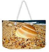 Sea Beyond The Shell Weekender Tote Bag