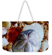 Sea Biscuit Weekender Tote Bag