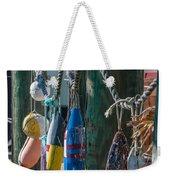 Sea Buoy's Weekender Tote Bag