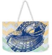 Sea Shell-c Weekender Tote Bag