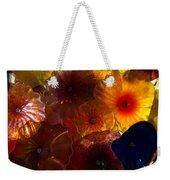 Sea Flowers And Mermaid Gardens Weekender Tote Bag