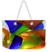 Sea Glass II Weekender Tote Bag