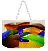 Sea Glass IIi Weekender Tote Bag