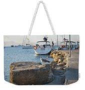 Sea Gull 1 Weekender Tote Bag