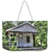 Sea Island Shack Weekender Tote Bag