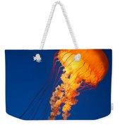 Sea Nettles V 8 Weekender Tote Bag
