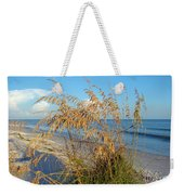 Sea Oats 2 Weekender Tote Bag