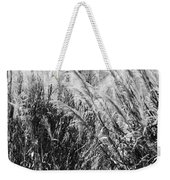 Sea Oats In The Glades Weekender Tote Bag