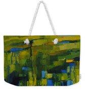 Sea Of Grass Weekender Tote Bag