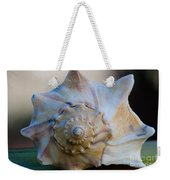 Sea Shell Weekender Tote Bag