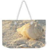 Sea Shells Weekender Tote Bag