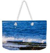 Sea Shelves Weekender Tote Bag