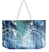Sea Spray Weekender Tote Bag