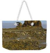 Sea Stack Weekender Tote Bag