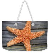 Sea Star On Deck 2 Weekender Tote Bag