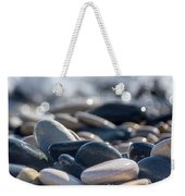 Sea Stones  Weekender Tote Bag