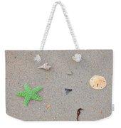 Sea Swag - Green Weekender Tote Bag