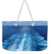 Sea Trails Weekender Tote Bag