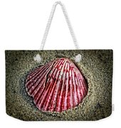 Sea Treasure Weekender Tote Bag