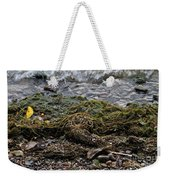Sea Weed Weekender Tote Bag