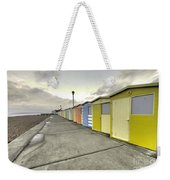 Seaford Beach  Weekender Tote Bag