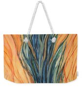 Seagrass Sold Weekender Tote Bag