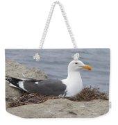 Seagull Nest Weekender Tote Bag
