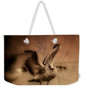 Seagull Ready To Fly Weekender Tote Bag