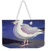 Seagull Weekender Tote Bag