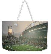 Seahawks Stadium 2 Weekender Tote Bag