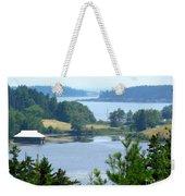 Seal Harbor Maine Weekender Tote Bag