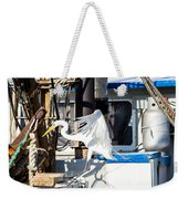 Searching For Free Fish Weekender Tote Bag