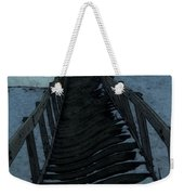 Searching For The Light Weekender Tote Bag