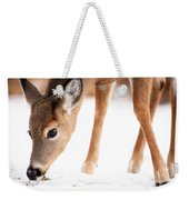 Searching Weekender Tote Bag