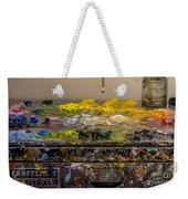 Sears Craftsman Professional Tool Chest Weekender Tote Bag