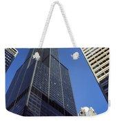 Sears Tower Weekender Tote Bag