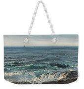 Seascape 1877 Weekender Tote Bag