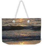 Seascape Delight Weekender Tote Bag