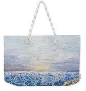 Seascape Weekender Tote Bag by Draia Coralia