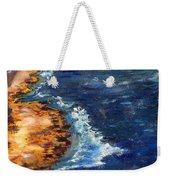 Seascape Series 5 Weekender Tote Bag