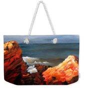Seascape Series 6 Weekender Tote Bag