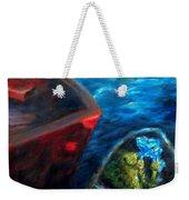 Seascape Series 7 Weekender Tote Bag