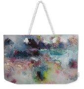 Seascape00031 Weekender Tote Bag