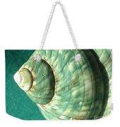 Seashell In Sunlight2 Weekender Tote Bag