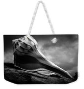 Seashell Without The Sea 3 Weekender Tote Bag by Bob Orsillo