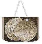 Seashells Spectacular No 11 Weekender Tote Bag
