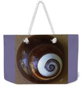 Seashells Spectacular No 26 Weekender Tote Bag