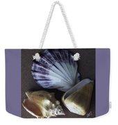 Seashells Spectacular No 30 Weekender Tote Bag